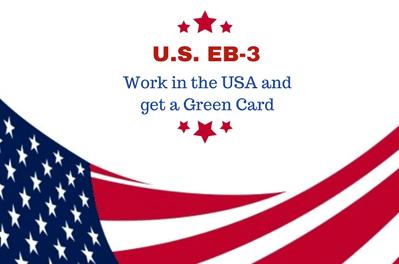 EB3-Visa
